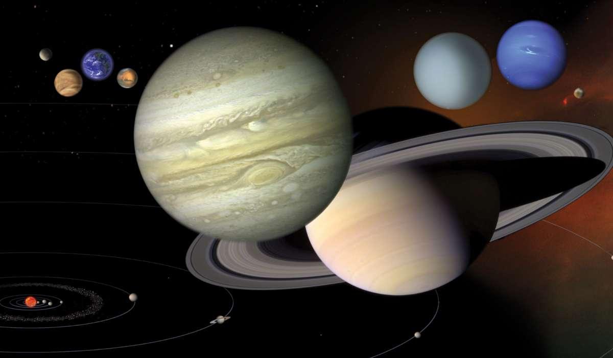 Dove si trova Mercurio rispetto al Sole?