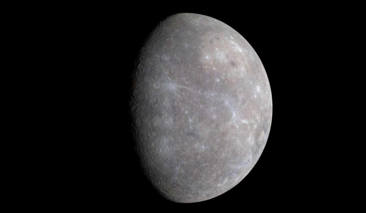 Mercurio è: