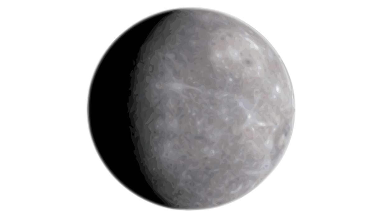 Che tipo di corpo è Mercurio?