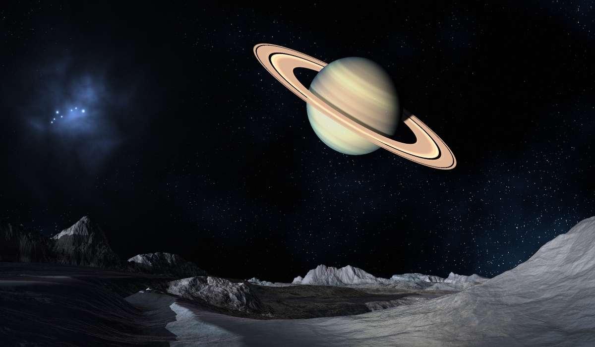 Quale è il momento migliore per osservare Saturno?