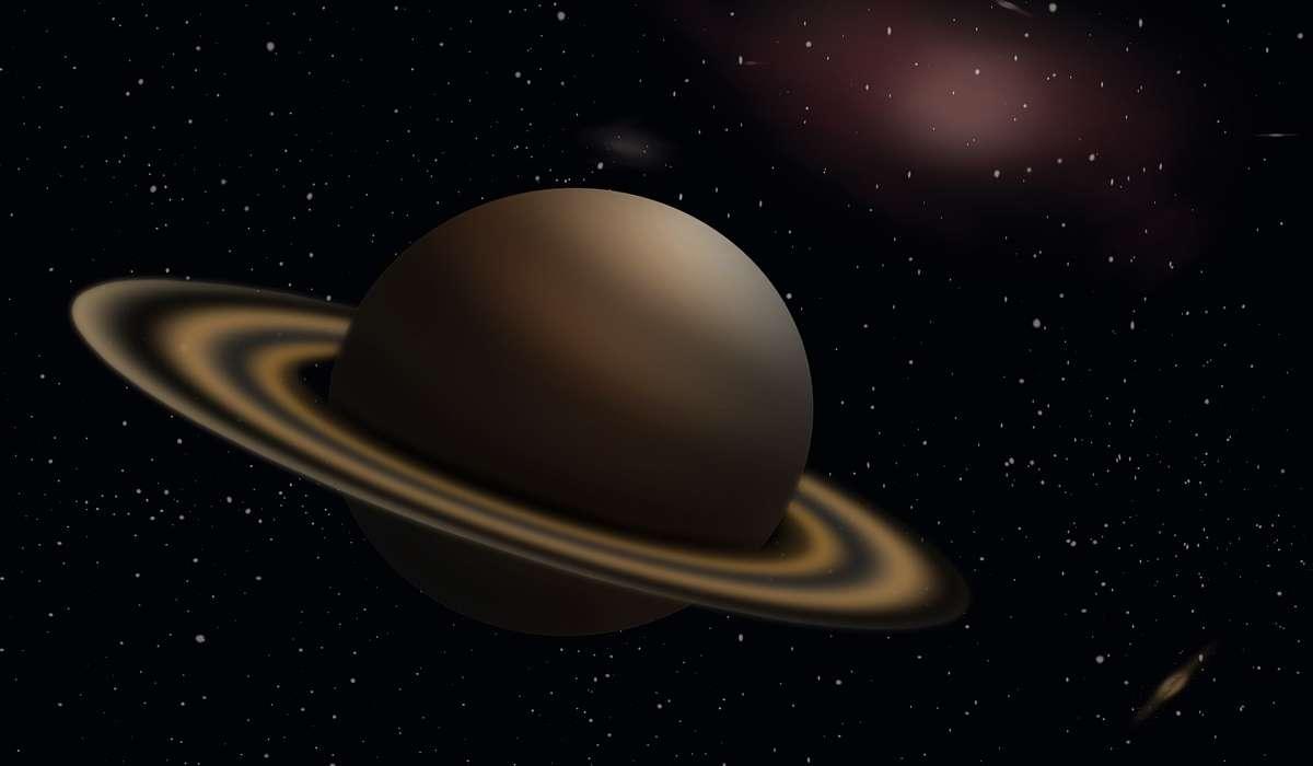 Saturno è il secondo pianeta più grande del Sistema Solare dopo: