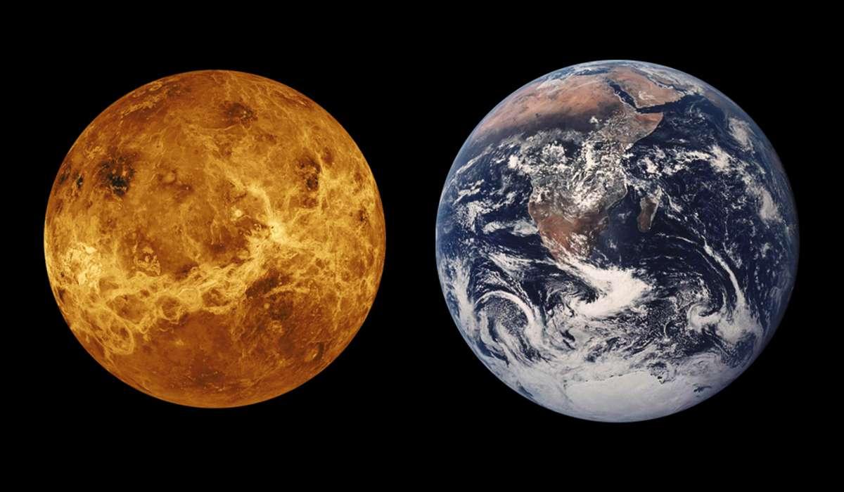 Quanto vale l'accelerazione di gravità su Venere?