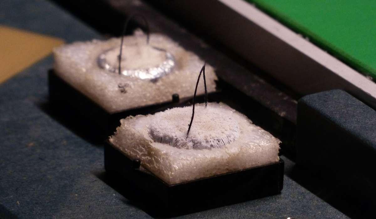 I superconduttori sono:
