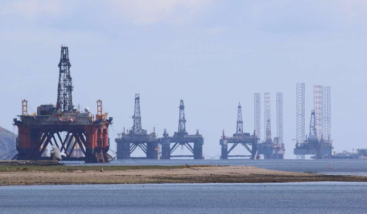 Quale dei seguenti paese è il maggior produttore di petrolio?