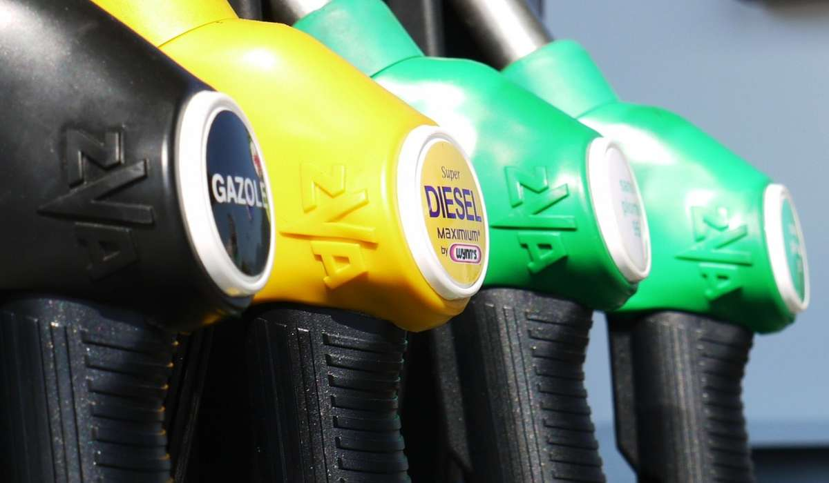 Qual è la differenza tra benzina e gasolio?