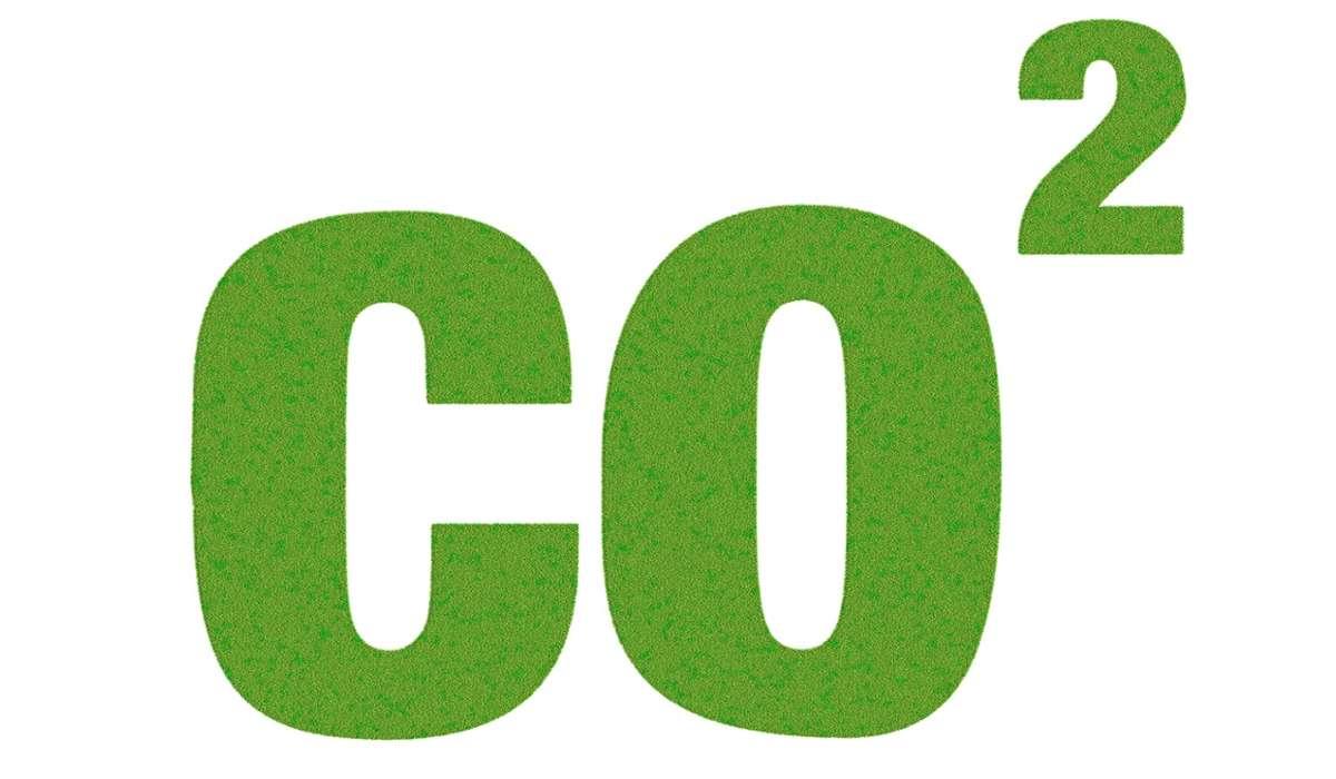 L'anidride carbonica è un noto gas che provoca cosa?