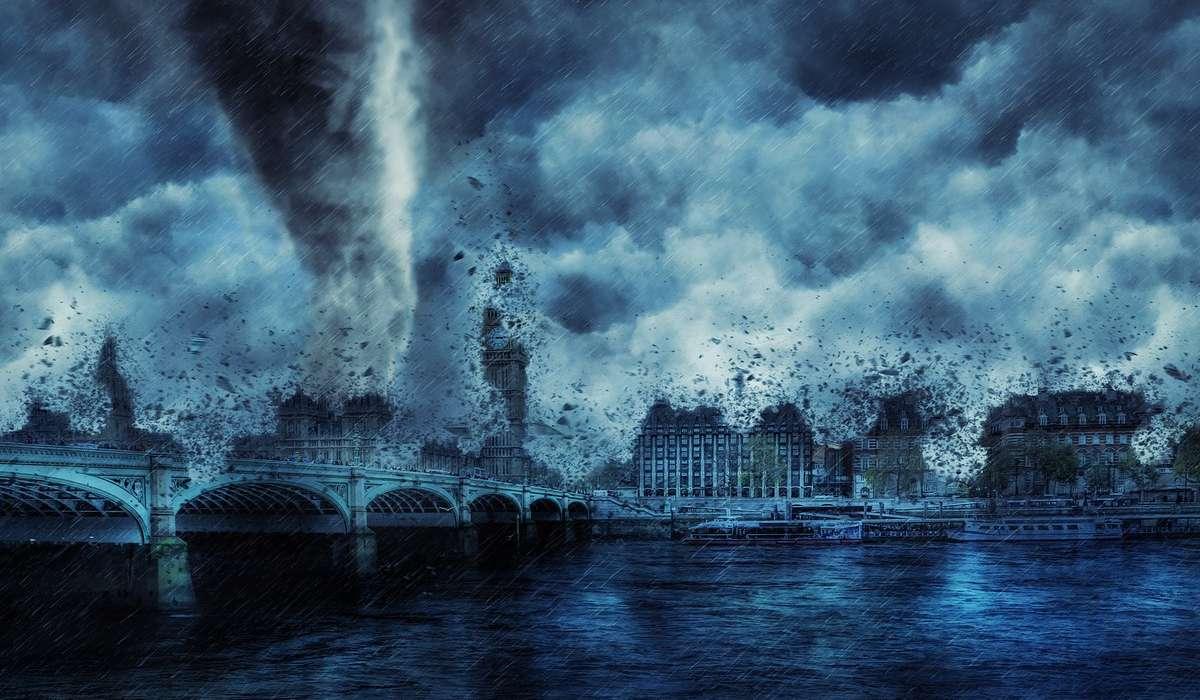 Paura delle tempeste