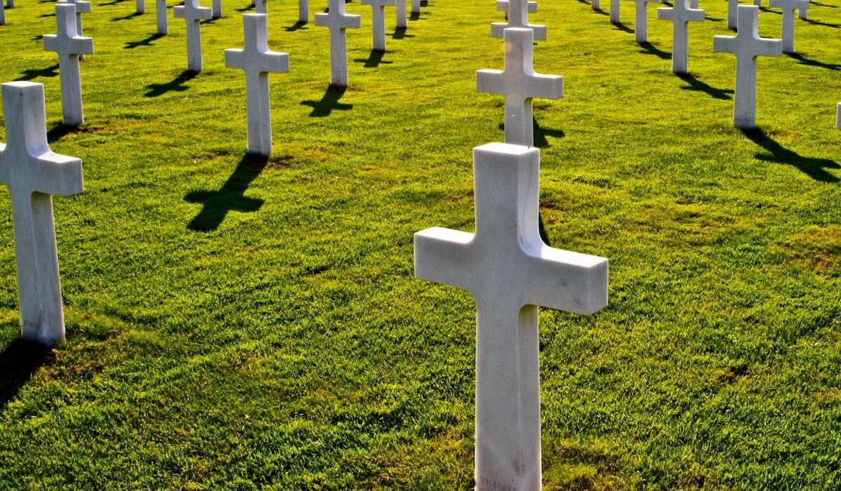 Paura dei cimiteri