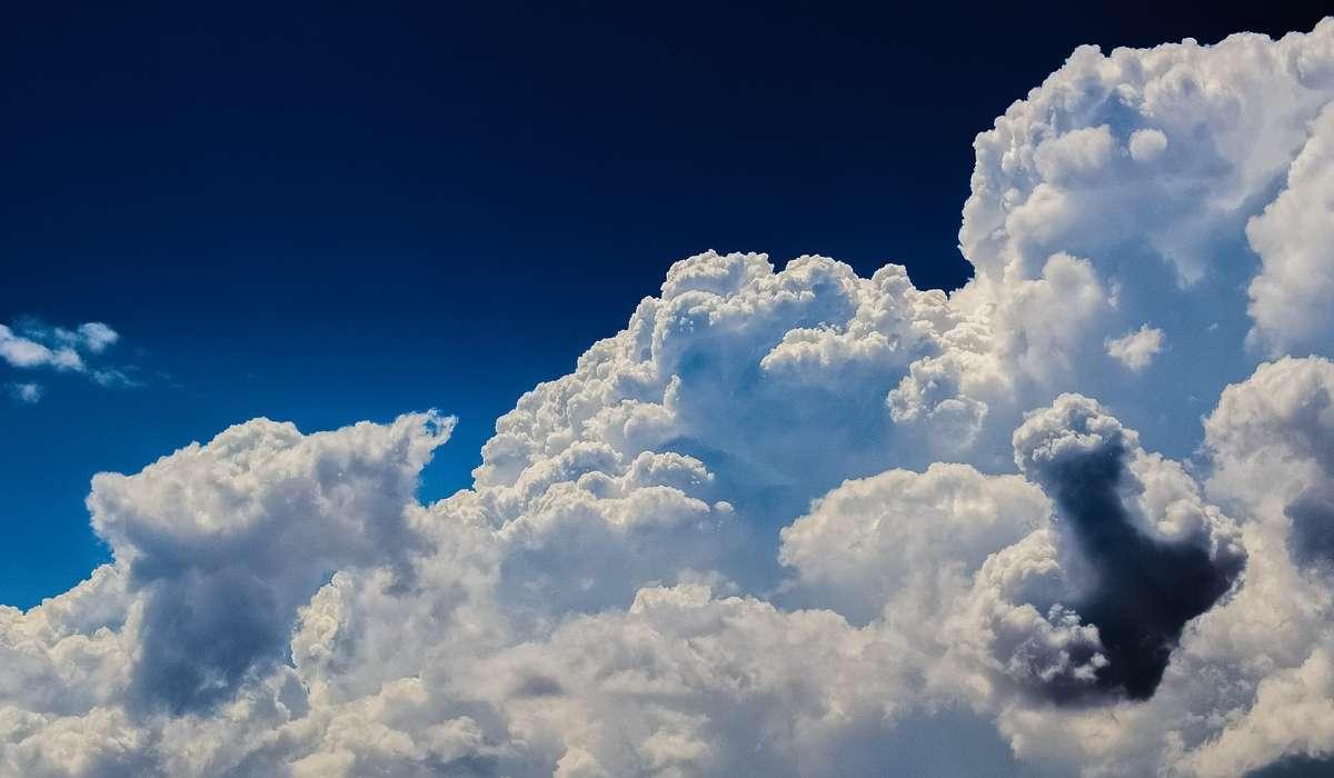 Quanti sono i nomi delle tipologie principali di nubi classificate?