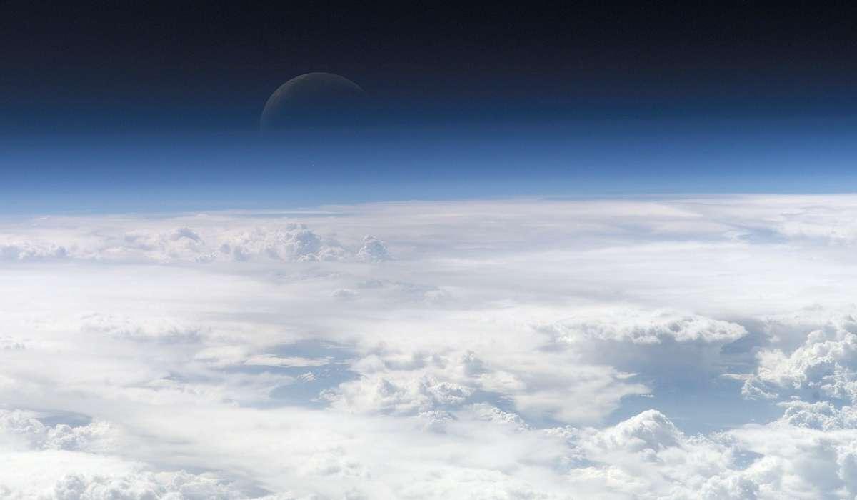 In quale intervallo deve rientrare una nuvola per essere considerata media?
