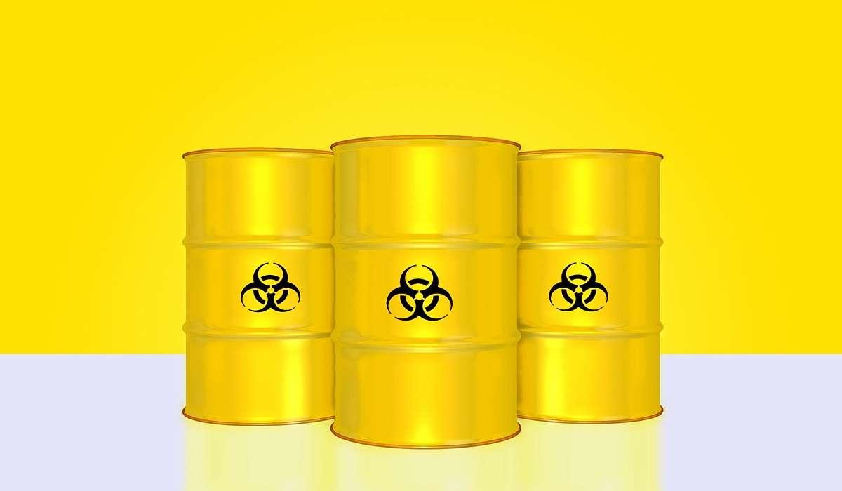 L'uranio con un maggior contenuto dell'isotopo 235 è detto: