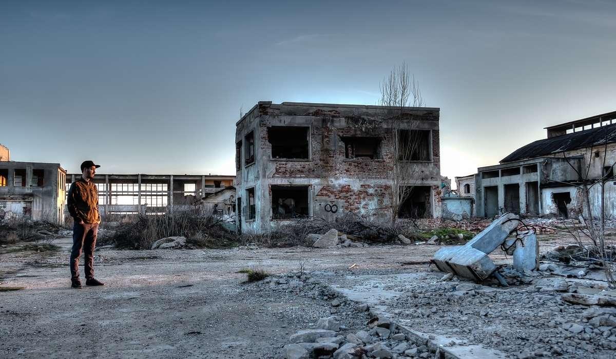 Come è classificato l'incidente di Černobyl'?