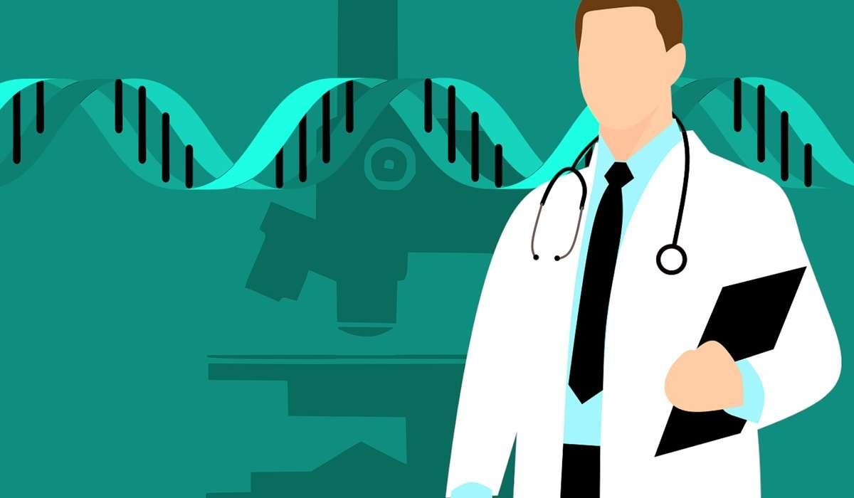 Chi è considerato il precursore della moderna genetica?