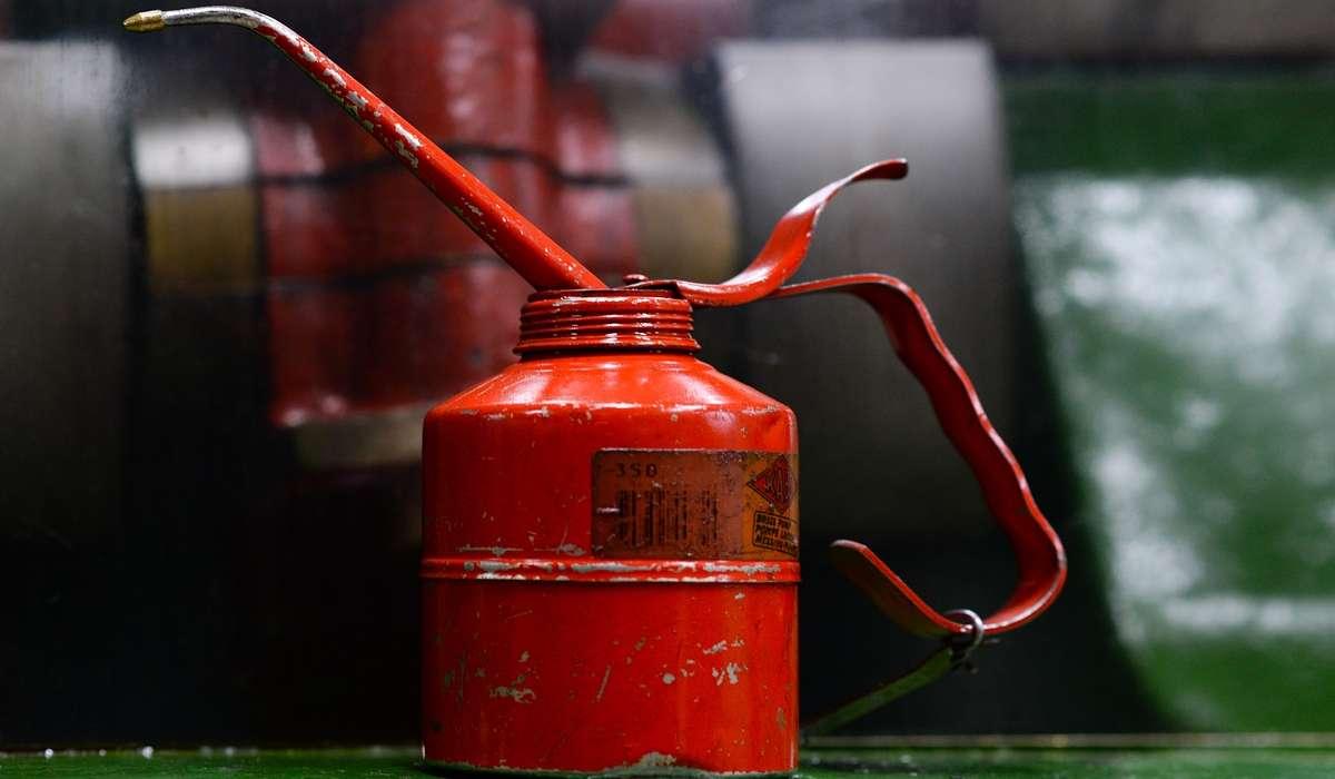 A cosa serve l'olio motore?