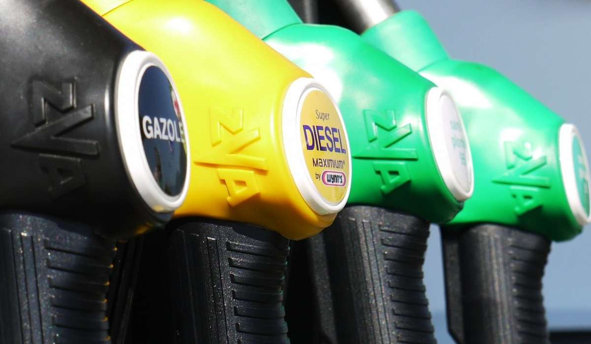Per il motore è meglio usare un carburante con numero di ottani: