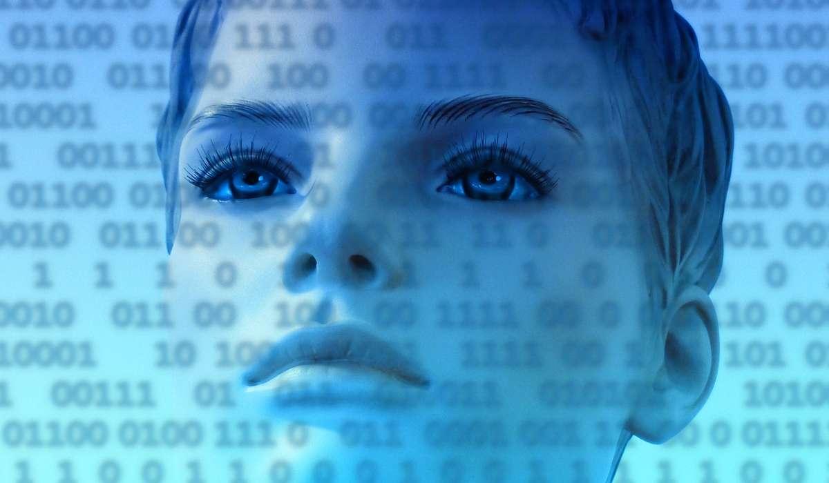 Un sistema di riconoscimento biometrico si basa principalmente sulla forma dei capelli di una persona e sulla lunghezza della barba.