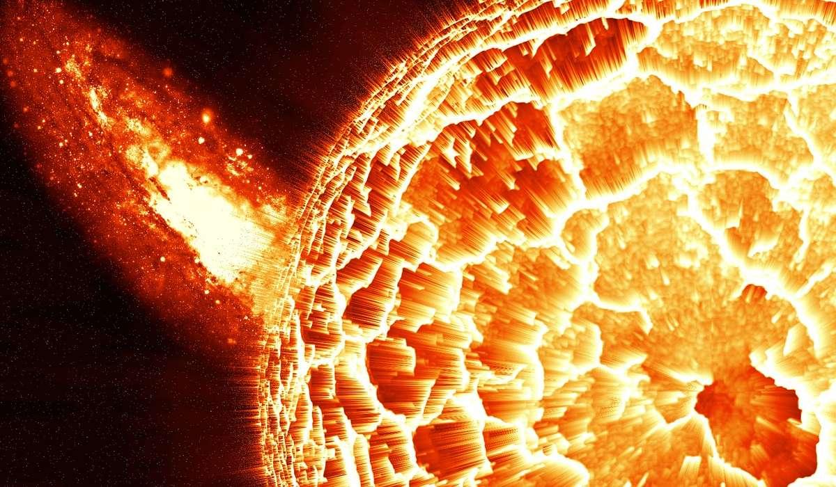 Attraverso quale reazione il Sole produce energia?