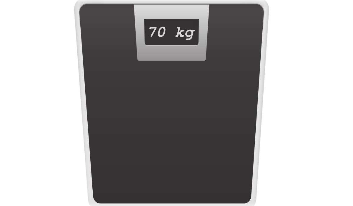 Che forza peso corrisponde ad una persona di 70 kg?