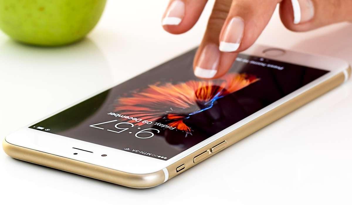 Per rendere funzionale un touch screen si possono usare