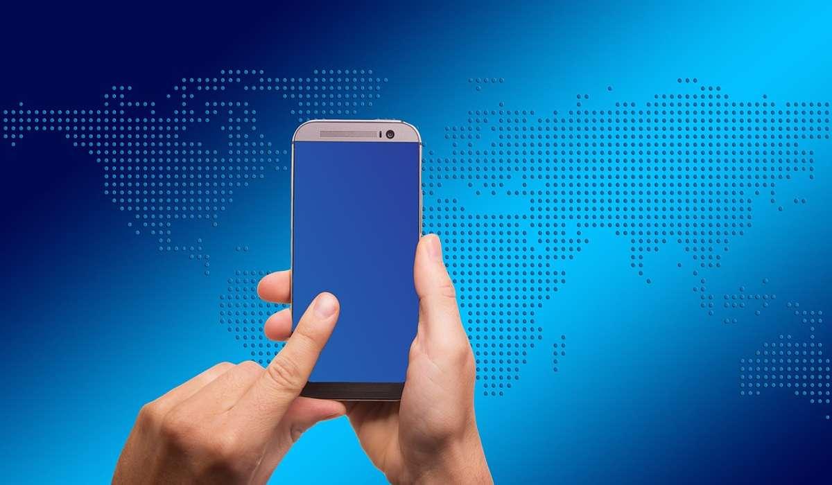 A quando risale il primo brevetto per il touch screen?