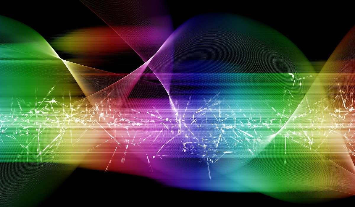 Il suono viene trasmesso mediante