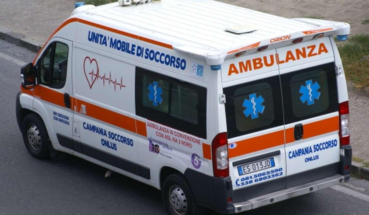 Come si chiama il tipico effetto sonoro che si può ascoltare al passaggio di un'ambulanza?