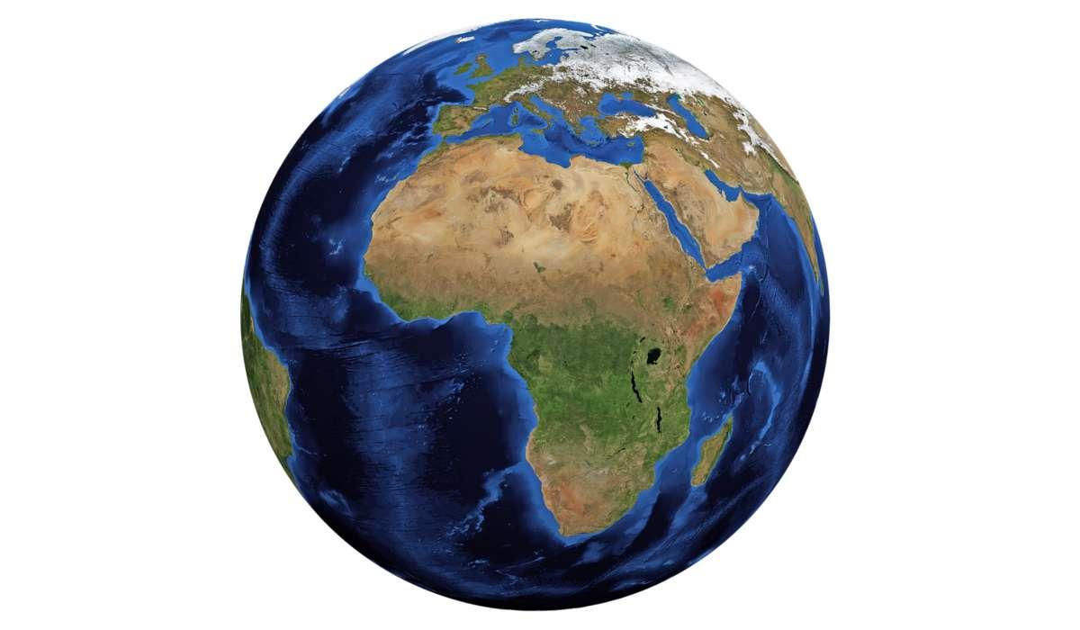 Quanta parte della superficie terrestre è coperta dagli oceani?
