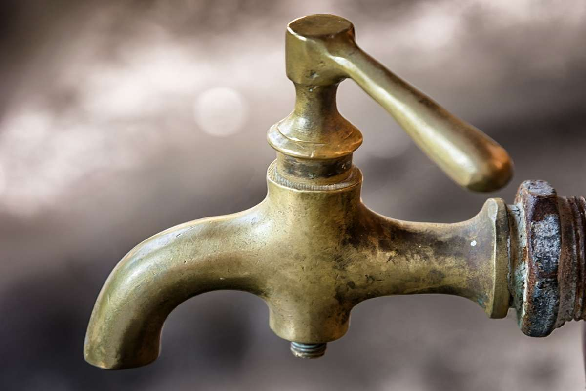 Quanto può sopravvivere una persona senza acqua?