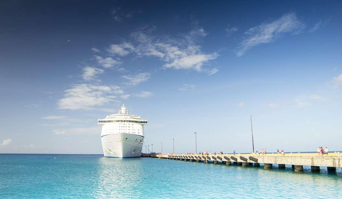 Quale di queste è la nave passeggeri più grande mai costruita?