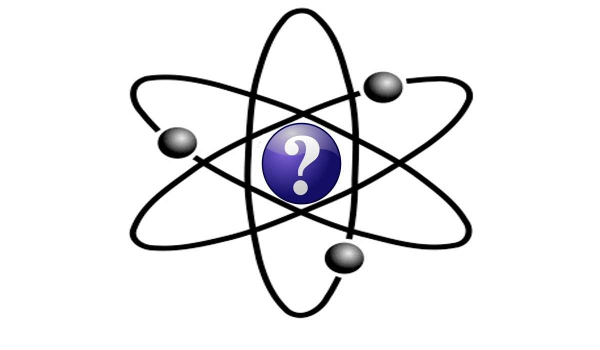 Quale elemento ha usato Niels Bohr per descrivere il modello atomico?