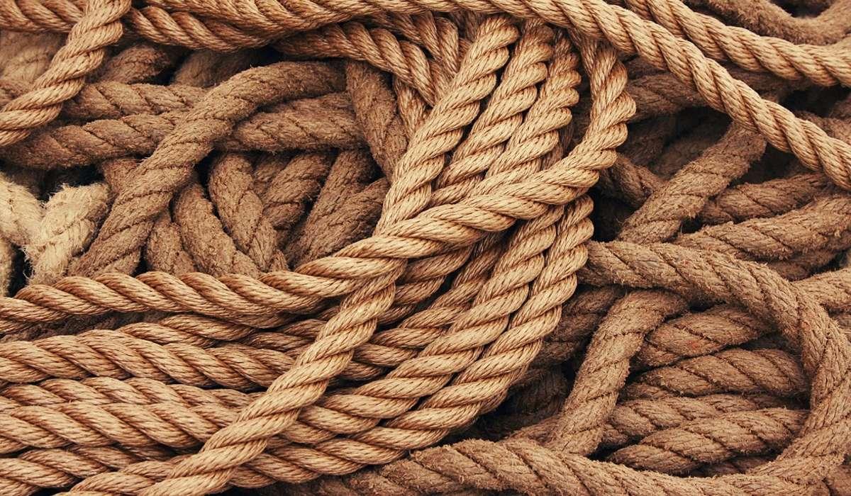 Si ha una corda lunga 7 m ed ogni giorno se ne taglia un metro. Dopo quanti giorni non si potrà più tagliare la corda?