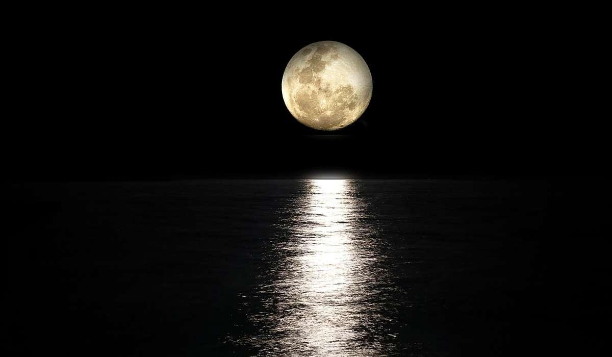 Quante sono le fasi lunari fondamentali?