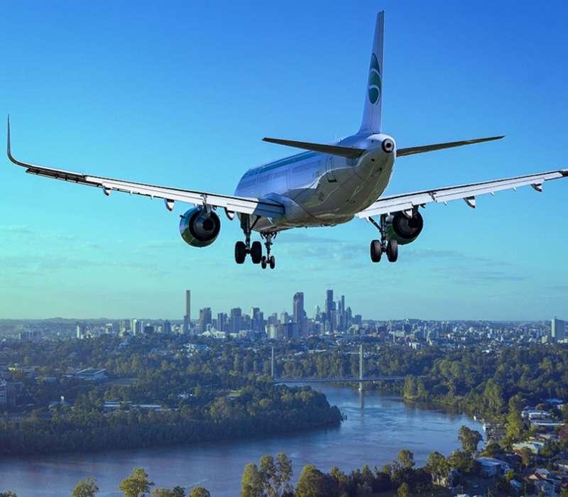 Aerei, velocità, foto nei fluidi e molta altra scienza in questo quiz. Quanto ne sai sugli aerei?