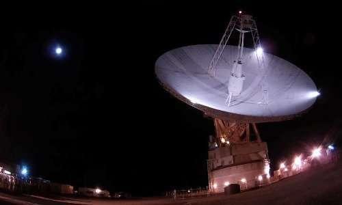 Radar per il calcolo delle distanze astronomiche, tra cui la distanza Terra-Marte