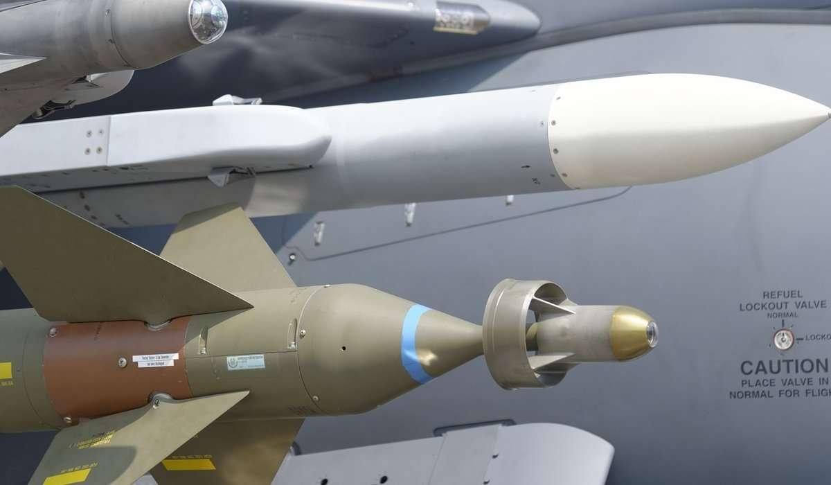 I missili sono spesso dotati anche di: