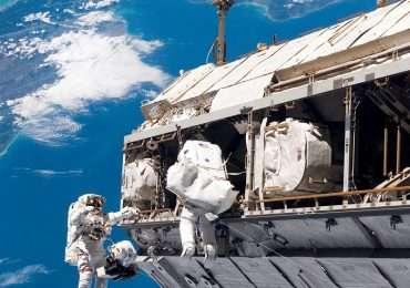 La ISS è uno delle opere più importanti mai progettate dall'uomo. Quanto conosci la Stazione Spaziale Internazionale?