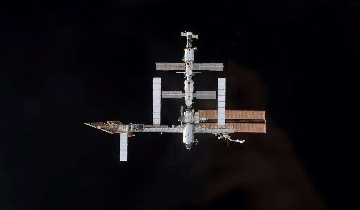 In che anno è iniziata la costruzione dell'ISS?