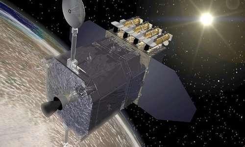 In eliosismologia si sfruttano anche dati forniti da telescopi spaziali come il Solar Dynamics Observatory