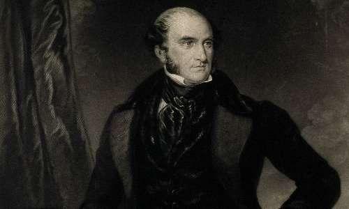Robert Liston è stato un pioniere della chirurgia moderna