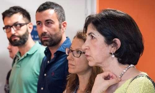 Visitare il CERN potrebbe regalarvi la soddisfazione di incontrare il direttore generale del CERN, la fisica Fabiola Gianotti.