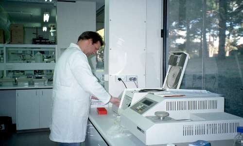 La PCR è molto usata dai biologi molecolari. Si tratta di una tecnica che permette di amplificare un segmento genico ben definito per riuscire a ottenerlo dalla soluzione.