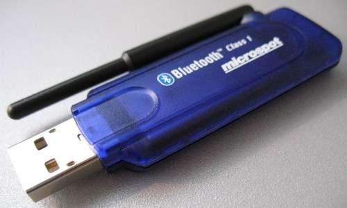 L'antenna di un dispositivo Bluetooth è fondamentale per la ricezione e l'invio di dati ad altri dispositivi