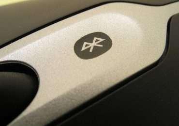La tecnologia Bluetooth permette di collegare al computer accessori come il mouse senza cavi e fili