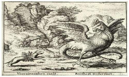 Il basilisco nella mitologia è stato un animale ampiamente discusso. In base alle leggende che venivano tramandate poteva assumere caratteristiche differenti.