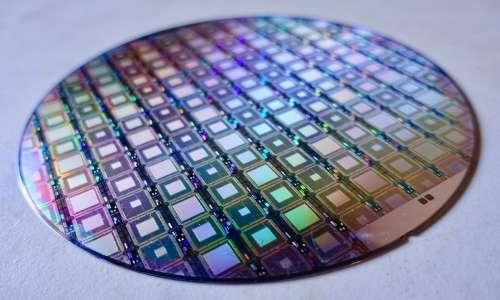 Computer quantistico Google e processori