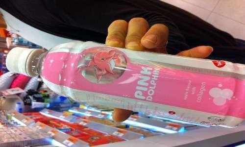 Le acque al collagene stanno diventando un prodotto molto enduto ultimamente, anche nei supermercati.