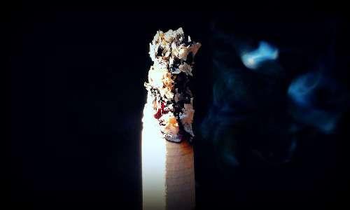 la cattiva alimentazione facilita il cancro come il fumo di sigaretta