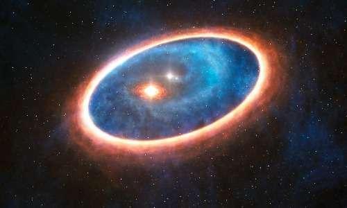 Sapere come calcolare la massa dei sistemi binari è il primo passo per capire quanto pesa il Sole