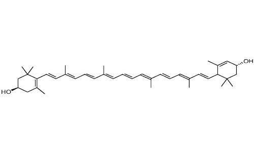 Tramite una buona alimentazione si possono assumere sostanze che prevengono il cancro, come il retinolo (vitamina A)
