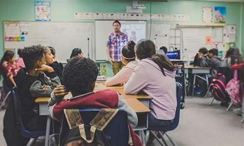 La dislessia è un problema grave, soprattutto a scuola.